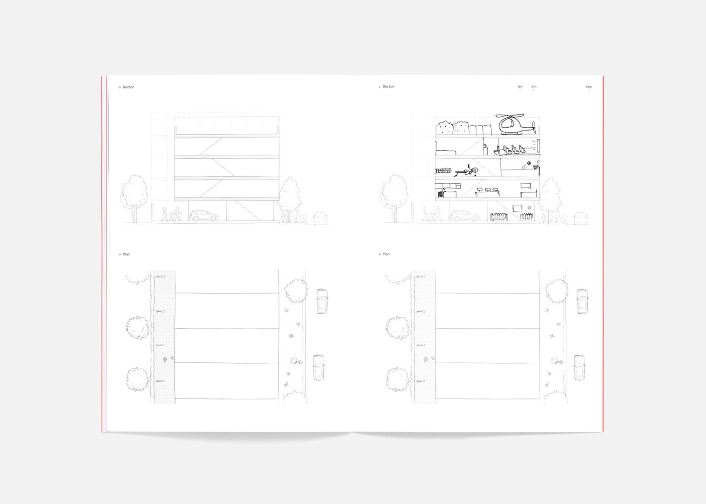 文化社区Outline房地产vi设计