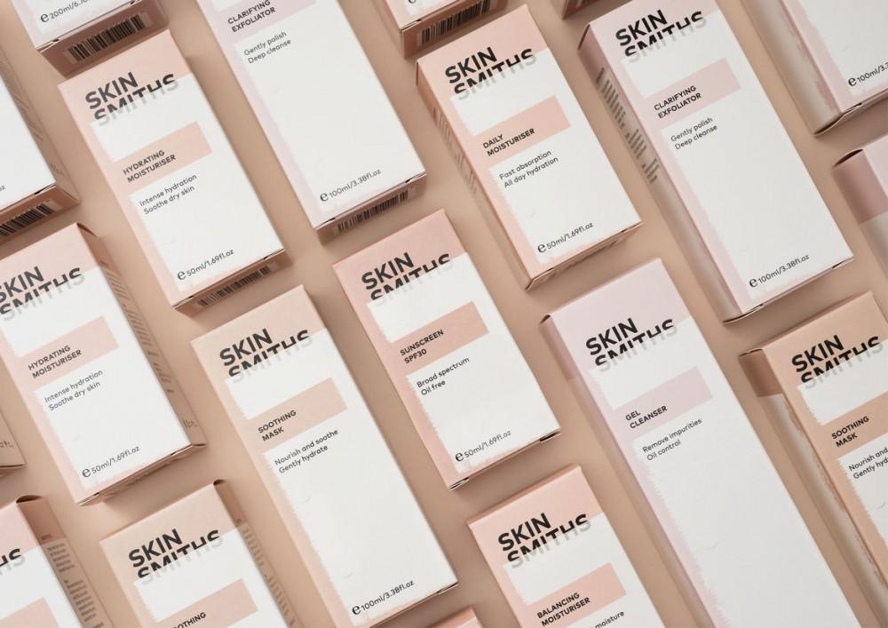 新西兰护肤品牌包装盒设计