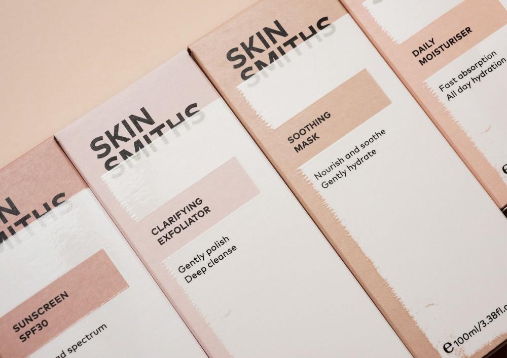 新西兰护肤品牌包装设计