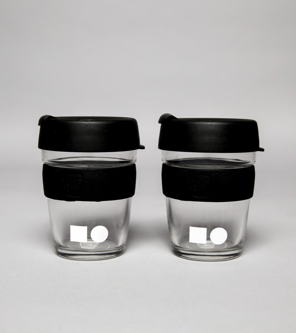英国猎聘公司VI设计,水杯设计