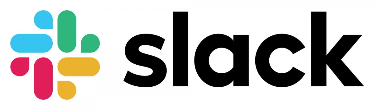 Slack品牌形象设计分析,左右组合标准logo设计