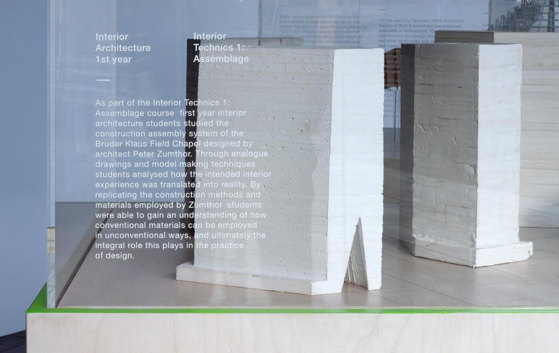 东京UNSW环境建筑公司视觉识别系统设计, 网站设计