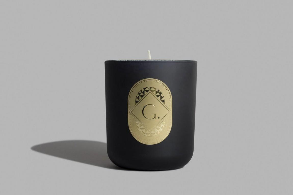 奢华化妆造型沙龙品牌形象全案设计,杯子设计