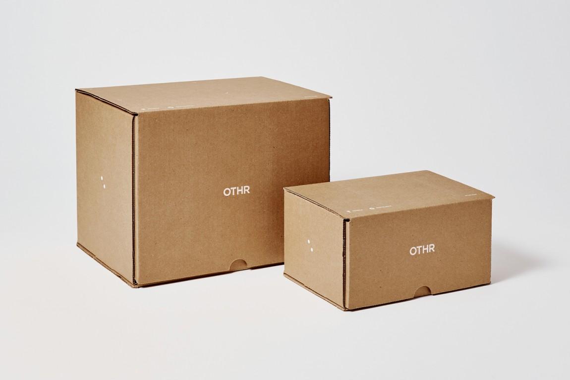 产品设计公司企业形象设计案例,包装设计