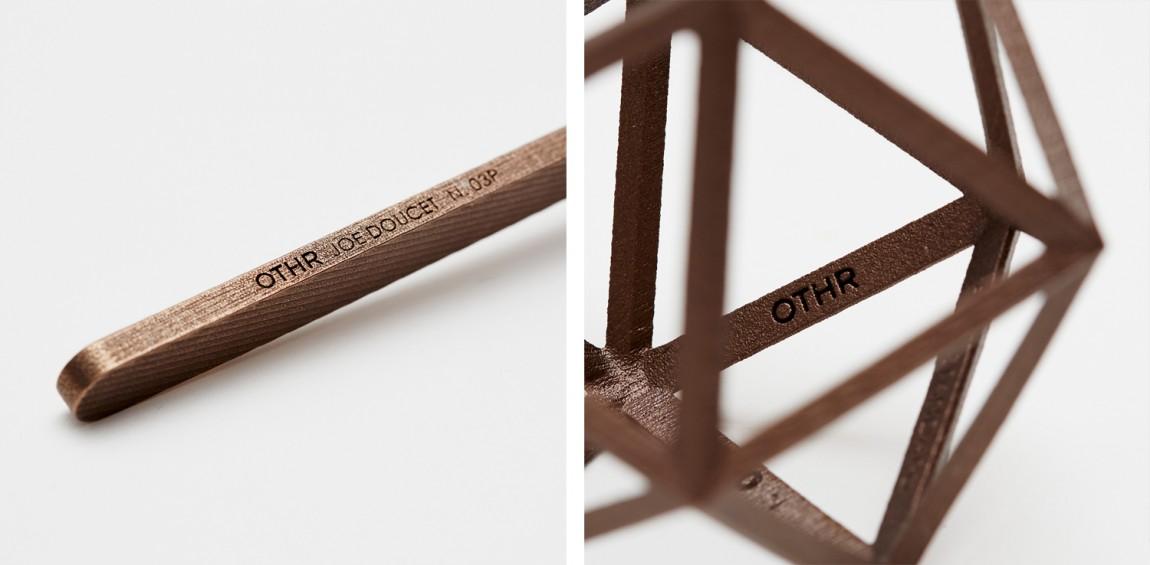 产品设计公司企业形象设计案例,字体应用