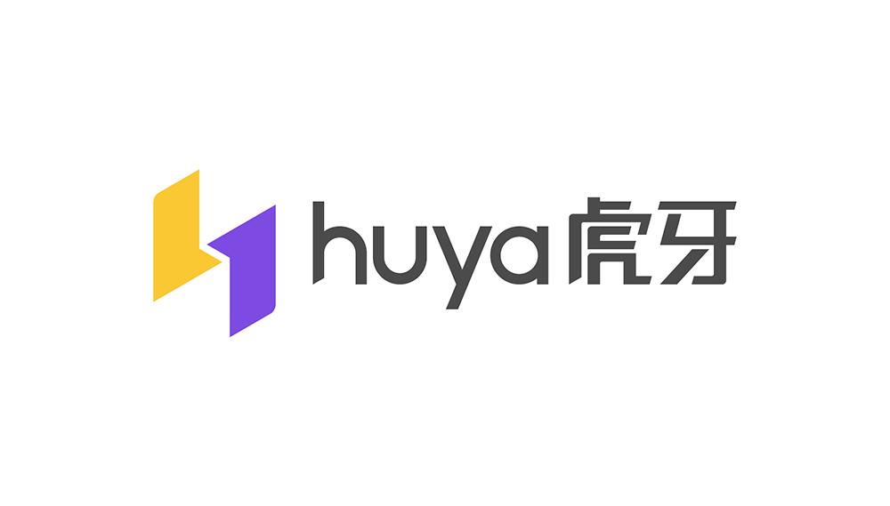 互联网公司虎牙全新企业形象设计发布,全新logo设计