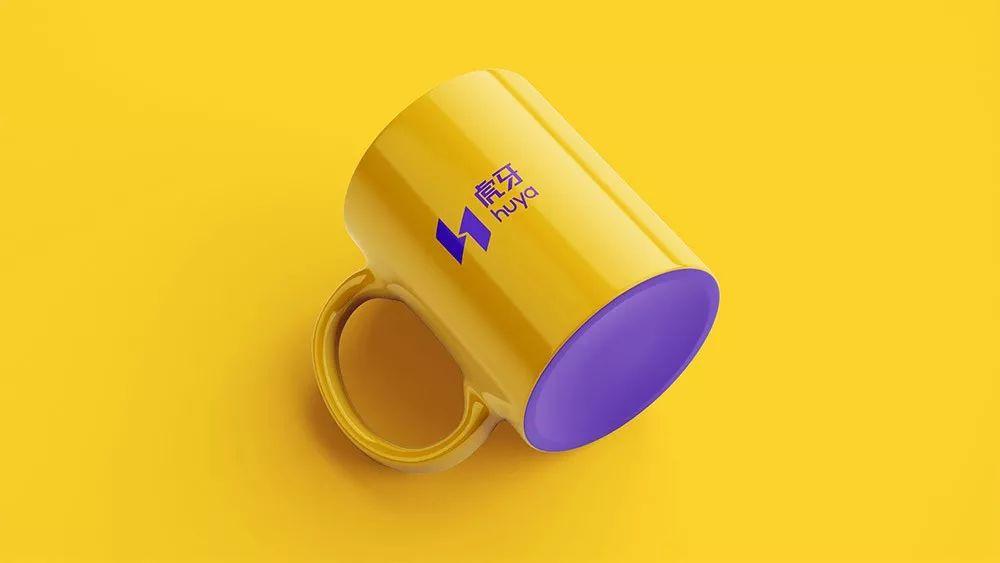 业形象设计, VI设计, 马克杯