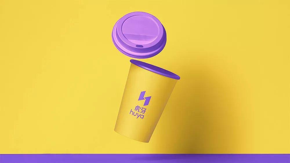 业形象设计, VI设计, 杯子