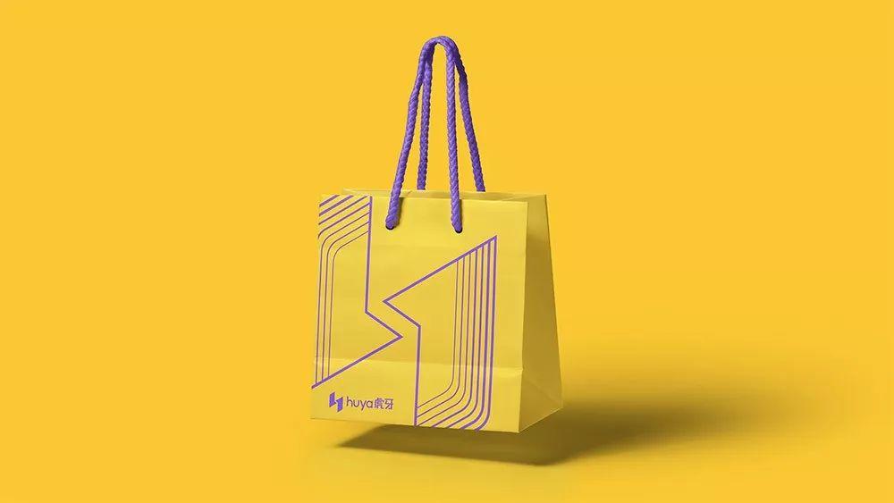 业形象设计, VI设计,手提袋