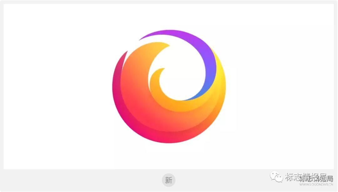 Mozilla全新品牌LOGO火狐体育娱乐