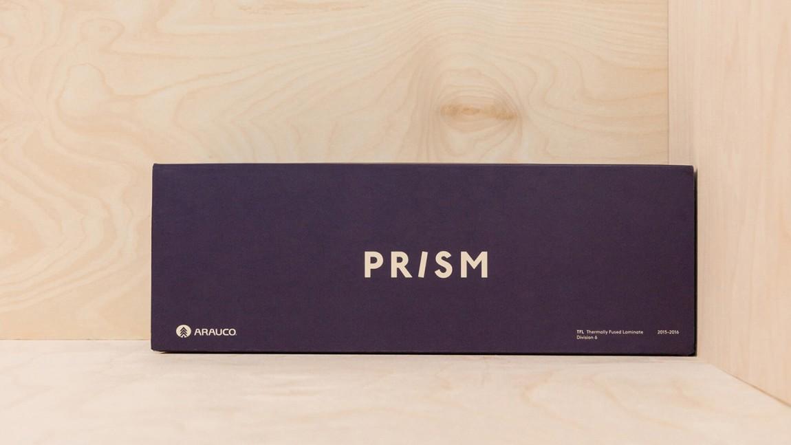 Prism的logo设计和品牌标识鉴赏,logo设计