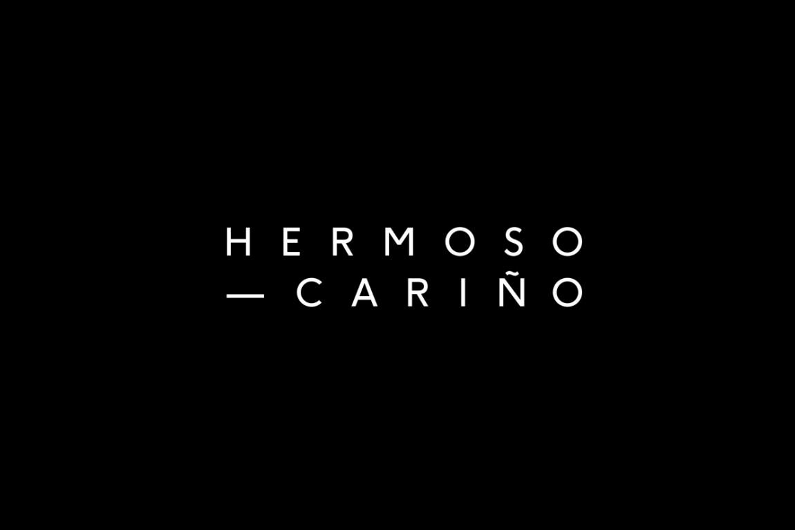 Hermoso Cariño 创意品牌logo设计
