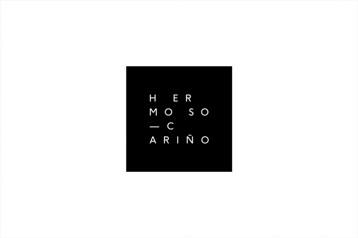 Hermoso Cariño 创意品牌logo设计:logo设计