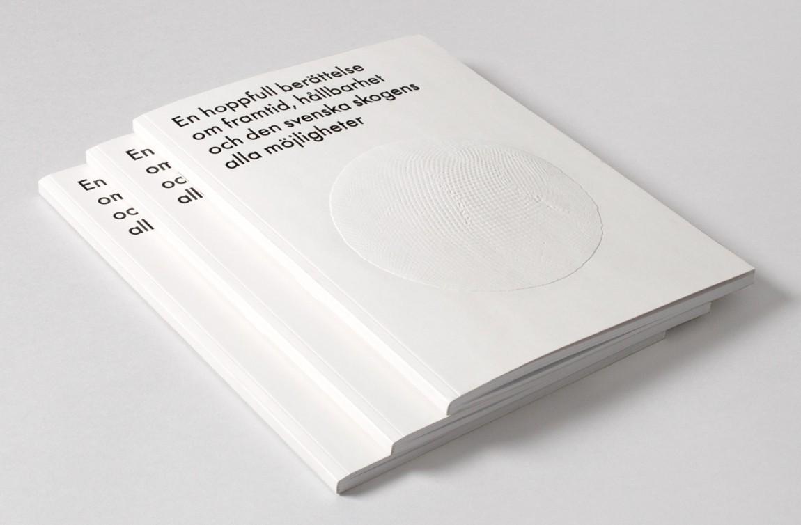 瑞典纸浆造纸公司品牌形象塑造,vi品牌形象设计