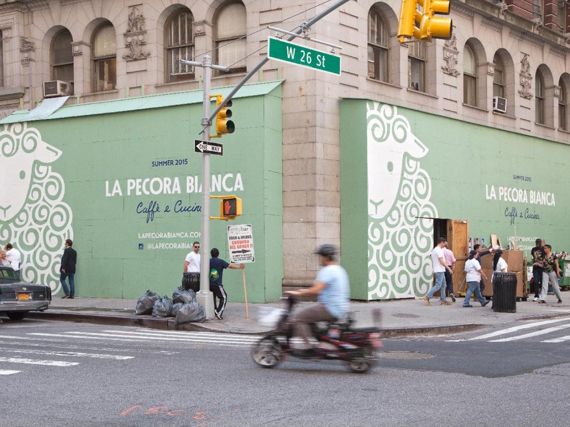 咖啡酒吧餐厅多功能餐饮品牌vi设计,户外广告设计