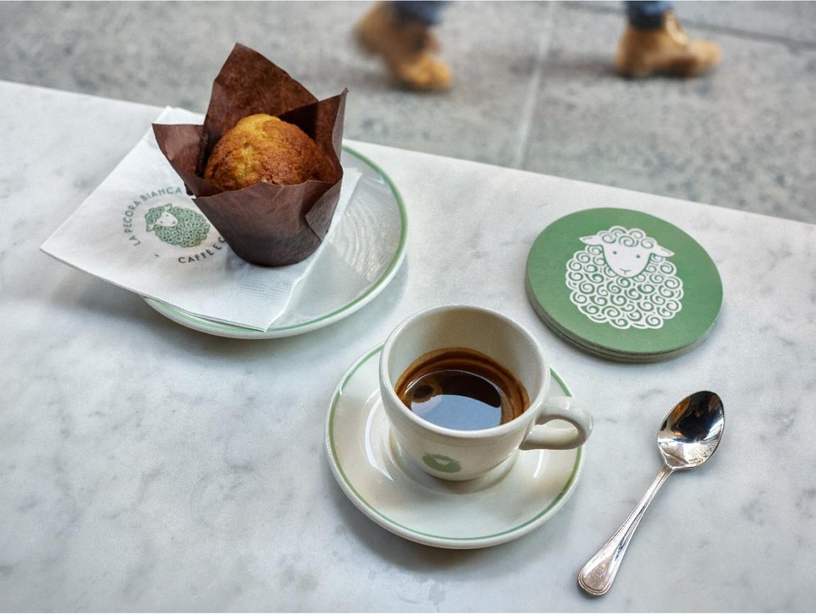 咖啡酒吧餐厅多功能餐饮品牌vi设计,餐具设计