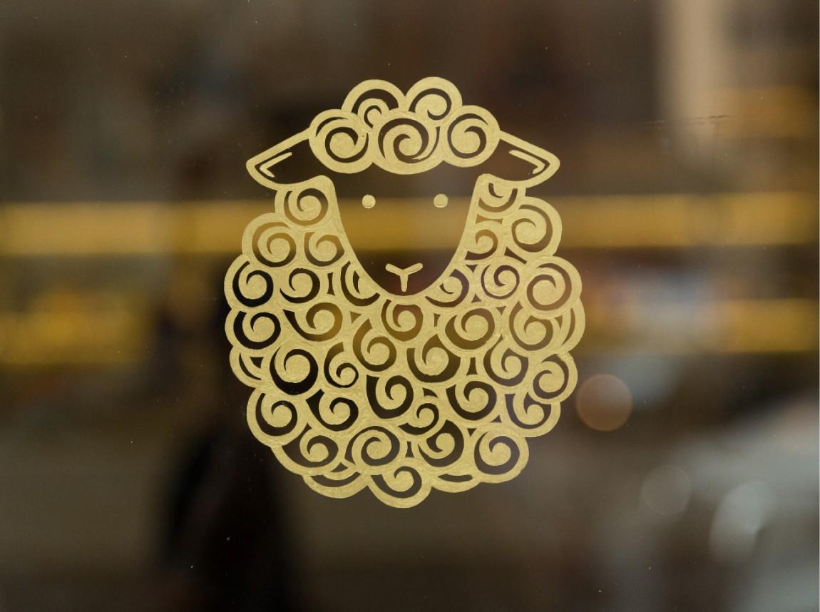 咖啡酒吧餐厅多功能餐饮品牌vi设计,图形设计