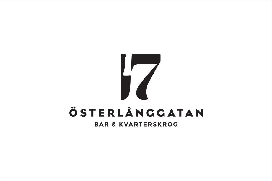 创意餐饮品牌设计, logo设计
