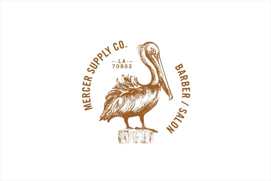 高端美容品牌形象定位设计:logo设计