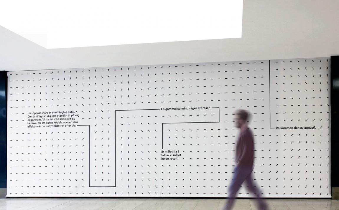 A-TO-B旅行用品专营零售商品牌设计方案,vi品牌设计全案,户外广告设计