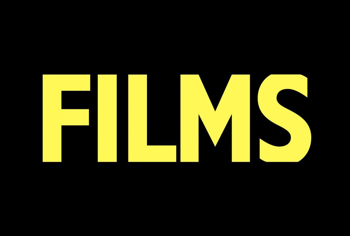 电影公司原创品牌设计,logo设计