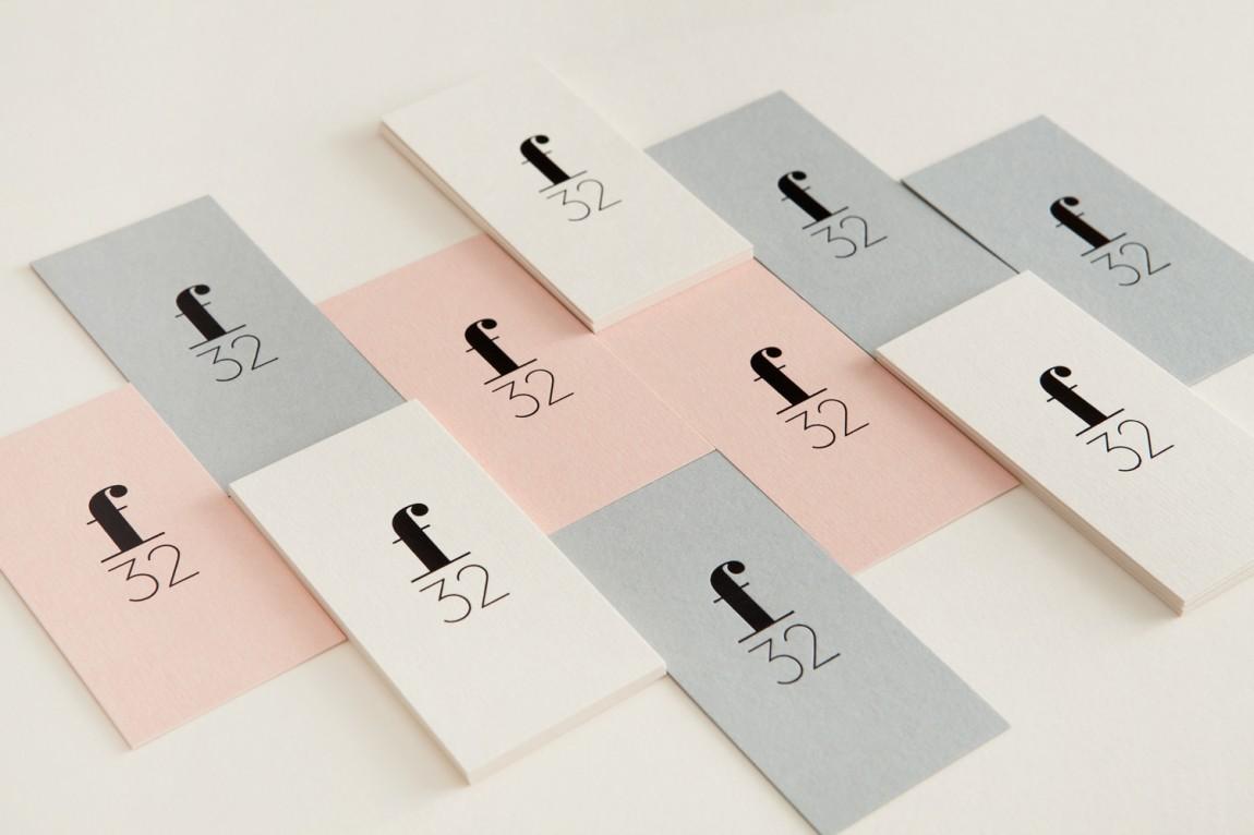 美国潮流观察公司f32 创意品牌设计:文具设计