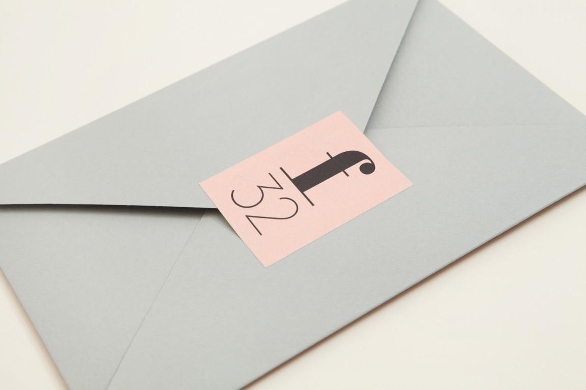 美国潮流观察公司f32 创意品牌设计:贴纸设计