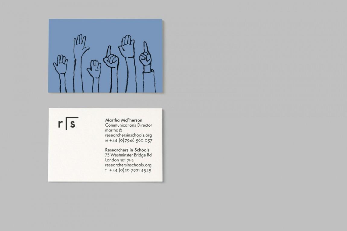 RIS的新logo设计,logo设计,名片,介绍