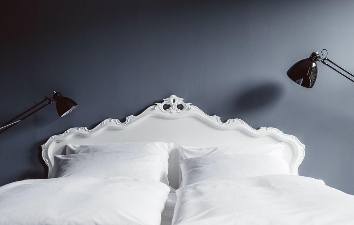 费迪南德酒店vi设计,空间设计
