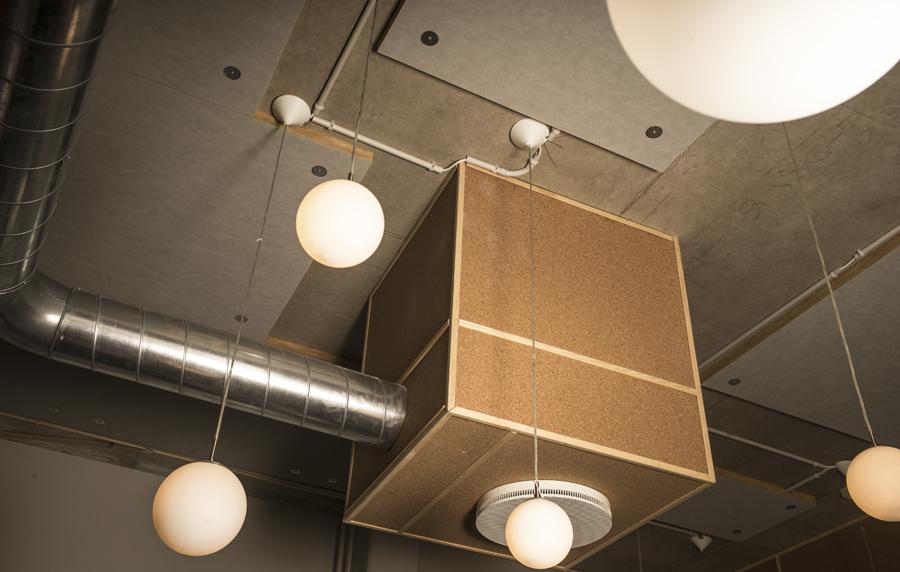 马尔默Bord 13 创意品牌设计:室内设计