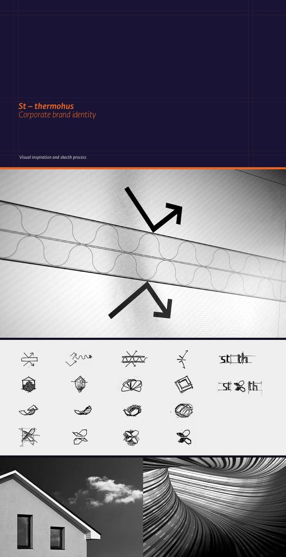 Inspiring Visual Identity Construction Guides