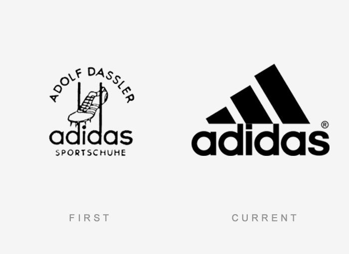 品牌LOGO火狐体育娱乐:不只是象征,更是风格的引领,logo火狐体育娱乐,品牌logo火狐体育娱乐,阿迪达斯