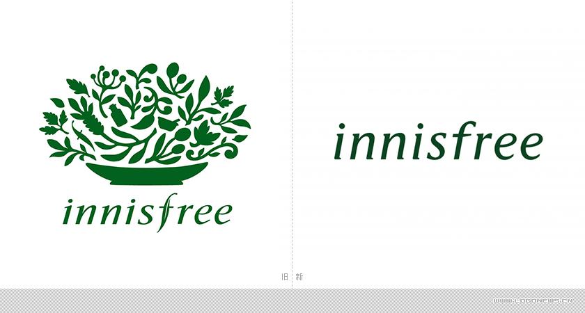 真诚依旧,悦诗风吟全新公司标志设计传递大自然之美,公司标志设计