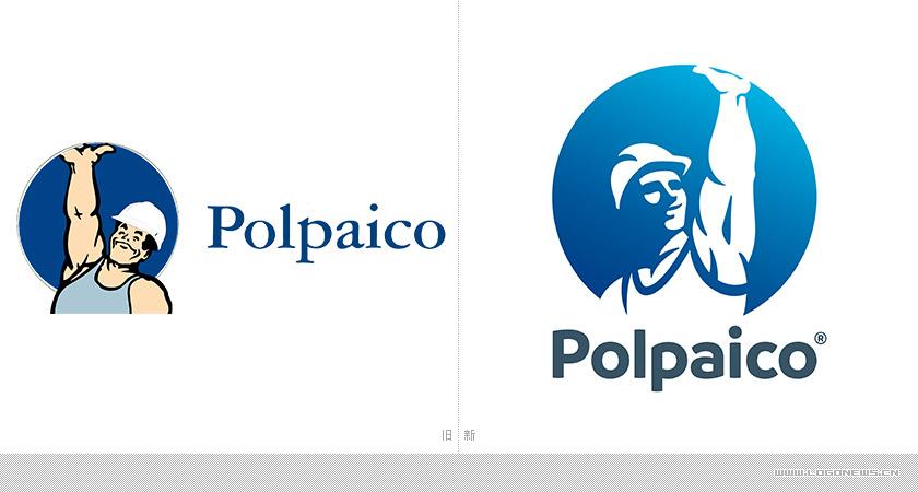 右手换左手,智利水泥公司 新企业LOGO设计刻画的更生动,企业logo设计