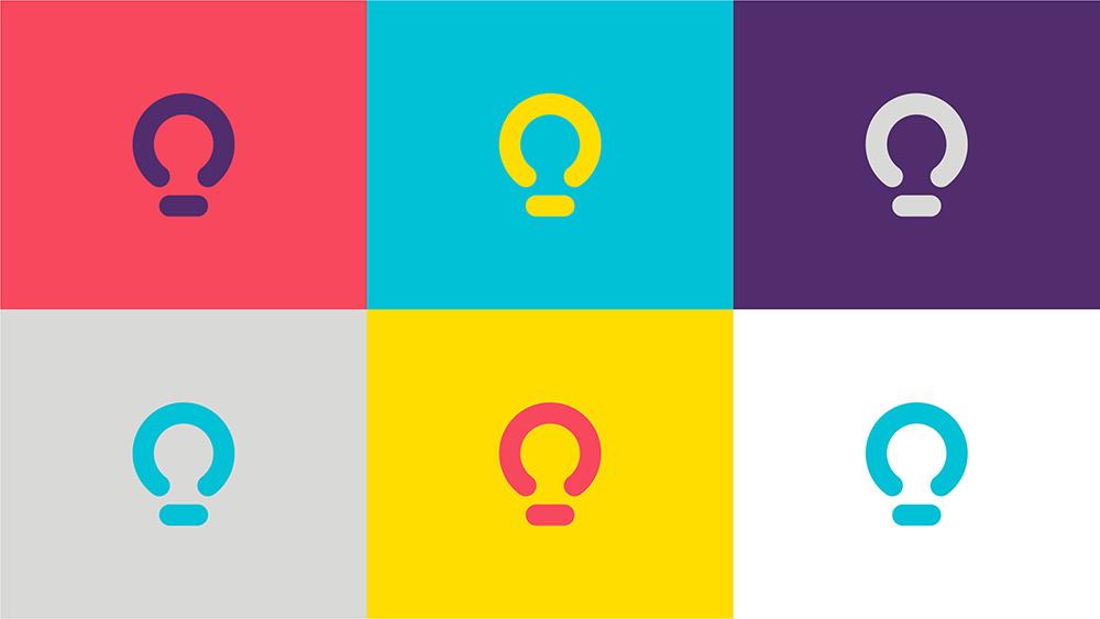 logo应用设计