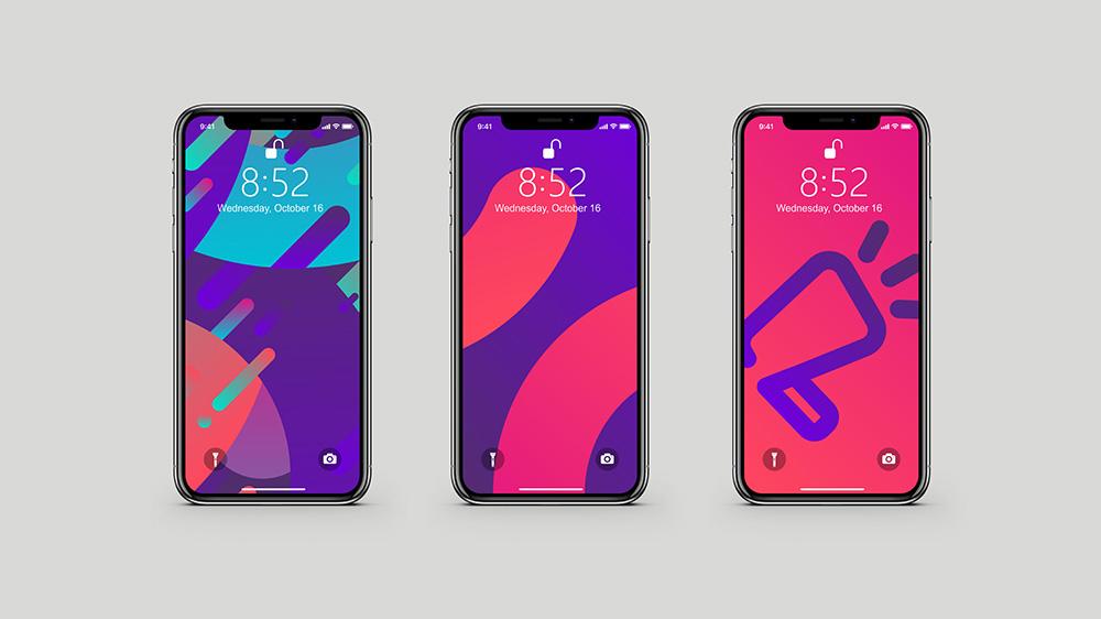 手机UI设计