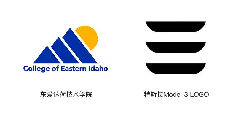"""""""三道杠""""品牌LOGO标志设计引发的""""血案"""",logo设计,logo标志设计"""