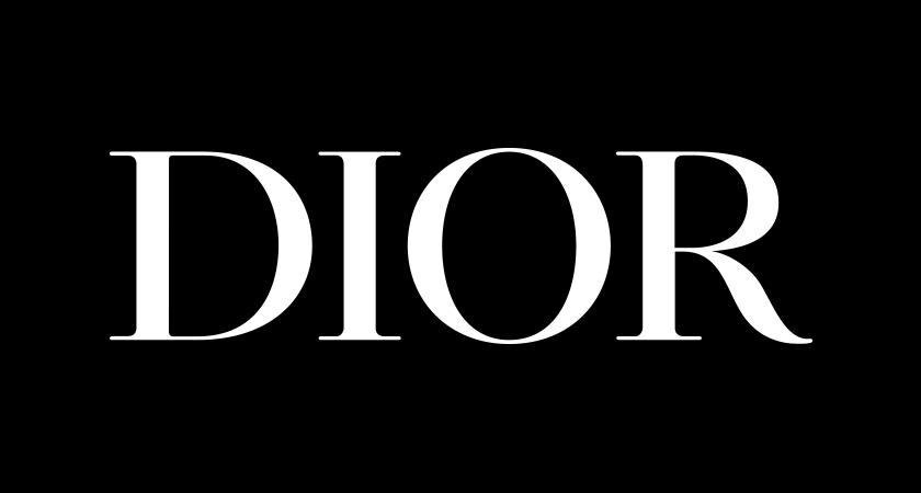 迪奥启用新品牌LOGO设计,品牌logo设计,logo设计,深圳logo设计