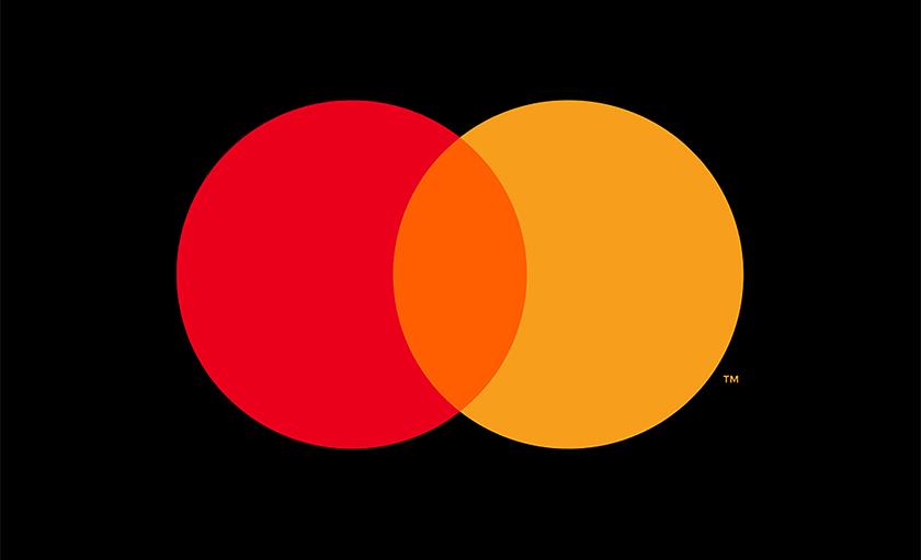 大道至简,万事达卡品牌logo设计风格再升级,品牌logo设计,logo设计