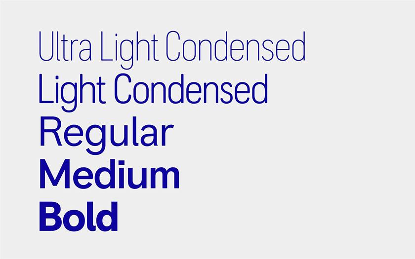 双R升级,不但优化了品牌 LOGO设计,还推出了品牌字体,logo设计,品牌logo设计