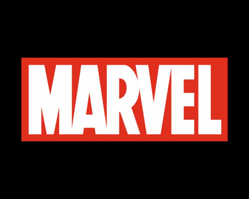 Marvel Comic Books Logo