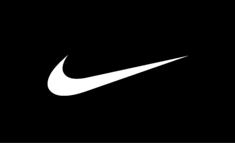 Nike's Famous Swoosh Logo
