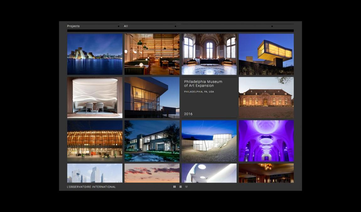 美国LOI照明设计公司VI企业形象设计, 品牌形象图片