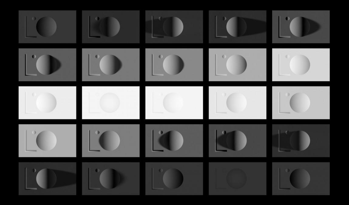 美国LOI照明设计公司VI企业形象设计, 网站设计