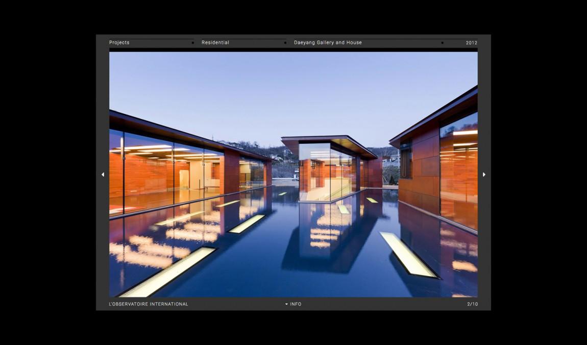 美国LOI照明设计公司VI企业形象设计