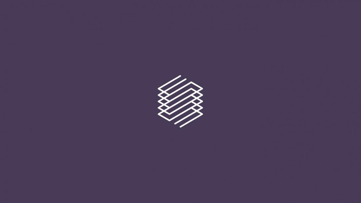 Stevenson Systems 建筑空间咨询公司品牌形象塑造全案设计,logo设计