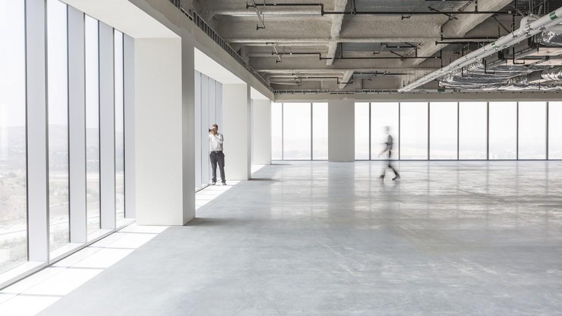 Stevenson Systems 建筑空间咨询公司品牌形象塑造全案设计,形象图片设计
