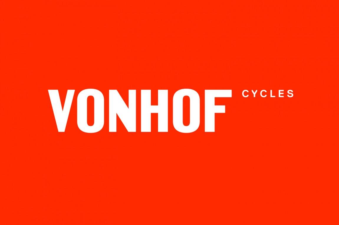 Hoboken自行车品牌设计,商标设计