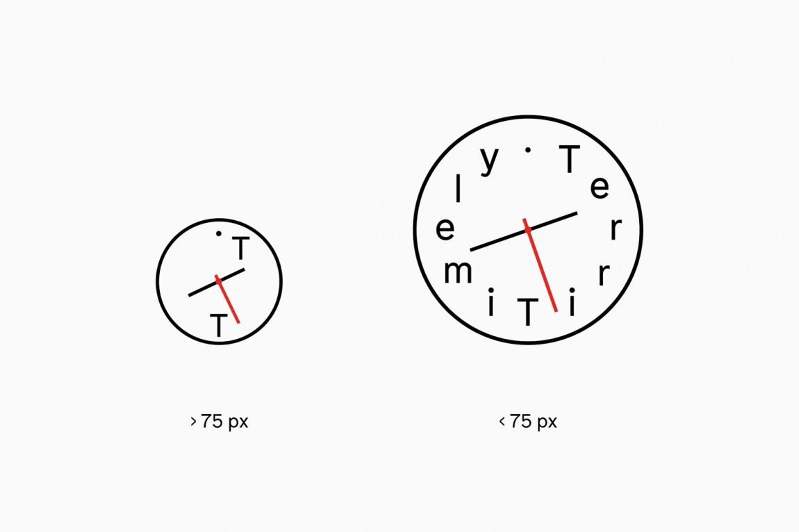 Terri Timely影视公司品牌形象识别系统VIS设计,logo设计