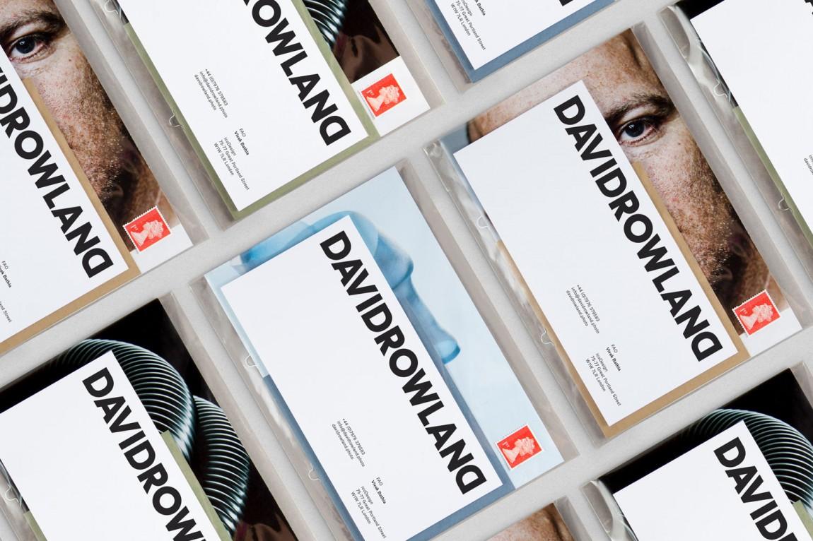 DOD摄影师个人品牌形象设计